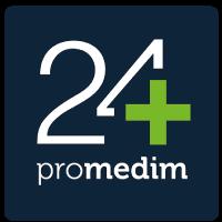 Promedim Ltd Reg No's Company logo